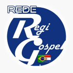 Logo da emissora Radio Regi Gospel