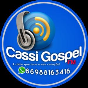 Rádio Cassi Gospel Fm
