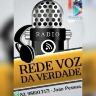 Rádio Rede Voz da Verdade
